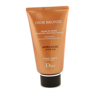 Dior Bronze After Sun Monoi Balm 150ml/5.2oz