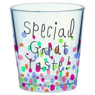 Vidro Plastic Clear Plastic Cup 280ml 1059606903