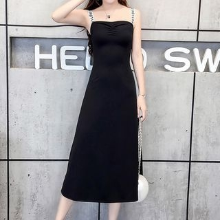 Spaghetti Strap Dress 1060871279