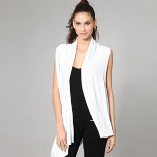 open-front-long-vest-white-one-size