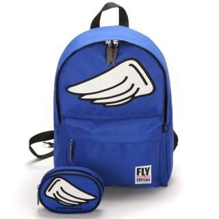 Buy GOOGIMS Fly Series Backpack [Blue] 1014311091