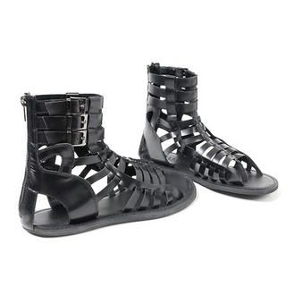 Picture of deepstyle Sandals 1022812357 (Sandals, deepstyle Shoes, Korea Shoes, Mens Shoes, Mens Sandals)