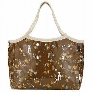 Buy ROOTOTE Forest Tote Bag [ROOTOTE OTHERS - Habituel - A] Dark Brown – One Size 1021516977