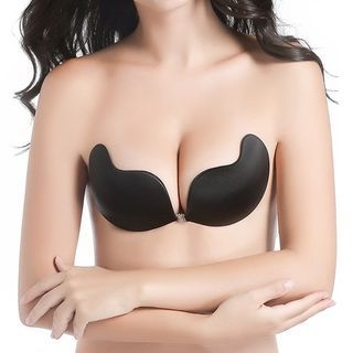 Front Closure Invisible Bra 1061422630
