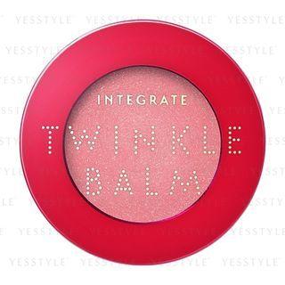 Integrate Twinkle Balm Eyes PK483 Pink