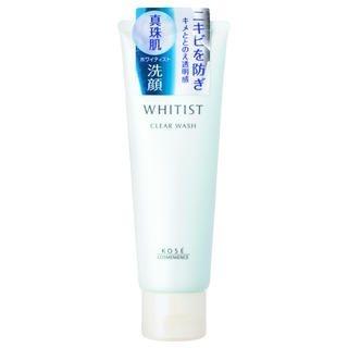 Kose - Whitist Clear Wash 130g