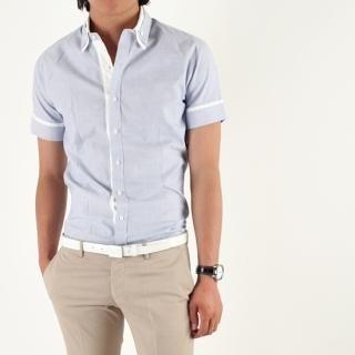 Buy IRONB Dress Shirt 1022958228