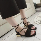 Lace Up Sandals от YesStyle.com INT