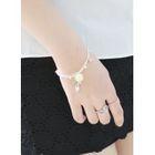 Gemstone Layered Bracelet от YesStyle.com INT