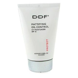 DDF Mattifying Oil Control UV Moisturizer SPF 15 50ml17oz