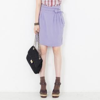Buy PAUL ANNE Tie-Waist Skirt 1022806506