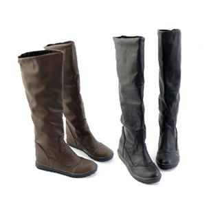 Picture of KAWO Padded Long Boots 1022788293 (Boots, KAWO Shoes, China Shoes, Womens Shoes, Womens Boots)