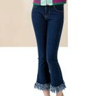 Boot-Cut Jeans 1596