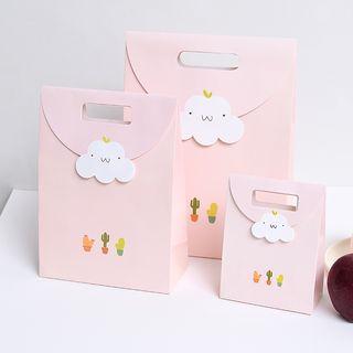 Cloud | Print | Gift | Bag