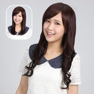 Image of Clip-in Hair Extension - Wavy (8 Pieces)
