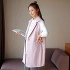 Single-Button Long Vest от YesStyle.com INT