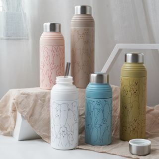 Image of 350 / 500ml Thermal Bottle
