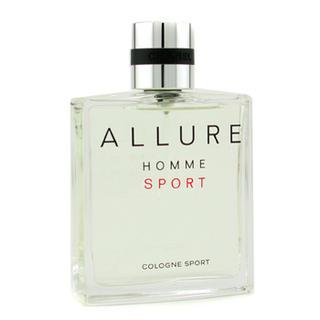 Picture of Chanel - Allure Homme Sport Cologne Spray 75ml/2.5oz (Chanel, Fragrance, Fragrance for Men)