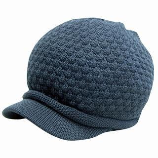 Buy GRACE Knit Casquette Black – One Size 1021214814