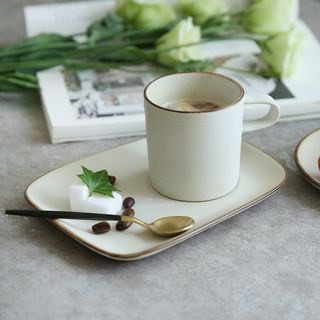 Tableware (Set: Plate + Cup) 1054780758