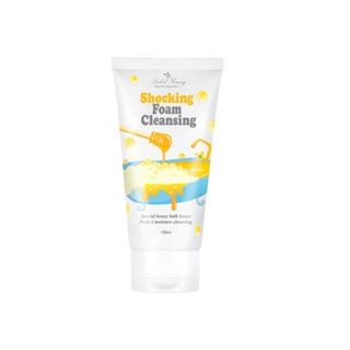Label Young - Shocking Foam Cleansing Honey Version 100ml 100ml 1055260653