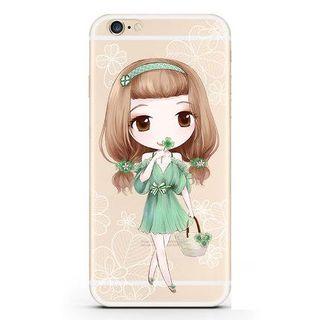 Print Case for iPhone 6 / 6 Plus / 6s / 6s Plus