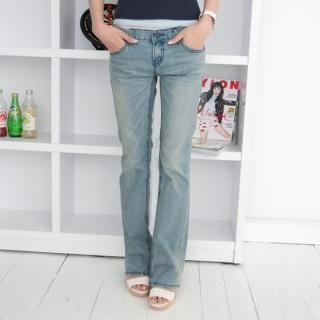 Buy Cookie 7 Boot-Cut Jeans 1022956189