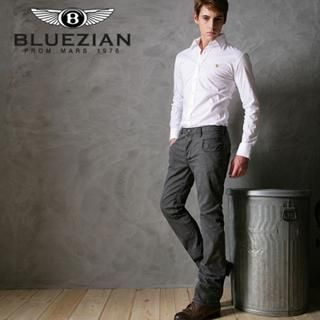 Buy BLUEZIAN Cotton Pants 1022547893