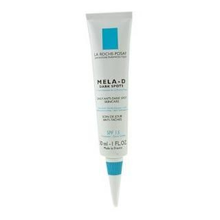 Mela-D Dark Spots Daily Anti-Dark Spot Skincare SPF 15 30ml/1oz