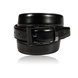Buy Purplow Metal Buckle Belt 1005072092