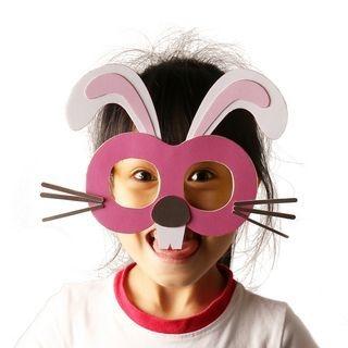 Kids DIY Party Glasses 1063842156