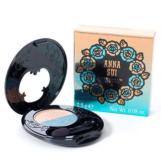 Buy Anna Sui – Eye Color Accent S #02