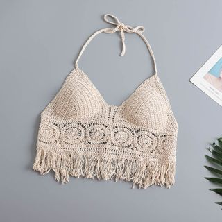 Crochet | Bikini | Size | One | Top