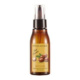 Nature Republic - Argan Essential Deep Care Hair Essence 60ml 60ml 1050316644