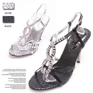 Buy Woorisin Beaded Sandals 1022777731