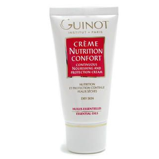 Continuous Nourishing and Protection Cream (For Dry Skin)