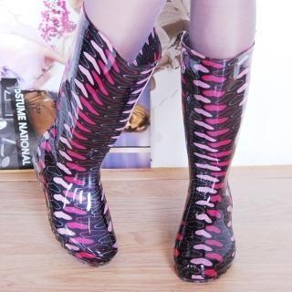 Buy CRZyeye Rain Boots 1022943510