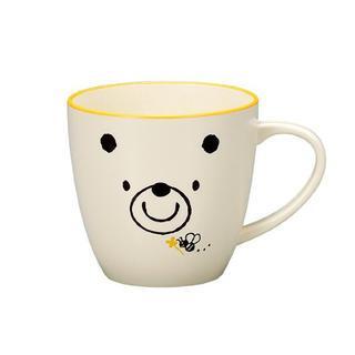 Hakoya Mug Cup Little Bear 1044792412