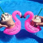 Flamingo Floating Drink Holder 1596