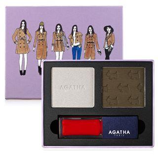 AGATHA - French Look Book No.1 Tres Chic 3pcs 1055072897