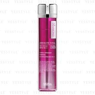 Buy Skin79 – Diamond Absolute Total BB Cream SPF 37 PA+++ 40g