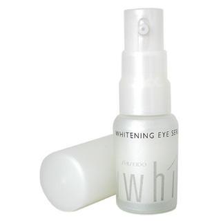 Buy Shiseido – UV White Whitening Eye Serum 18ml
