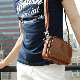 Picture of Belivus Messenger Bag 1023001726 (Belivus, Messenger Bags, Korea Bags, Mens Bags, Mens Messenger Bags)