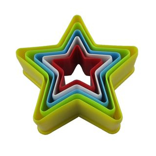 Cookie Cutter (Set of 5) 1053877667