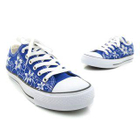Flower Canvas Sneakers Europe 41 от YesStyle.com INT