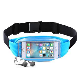 Waterproof Sports Touchscreen Waist Bag 1049264506