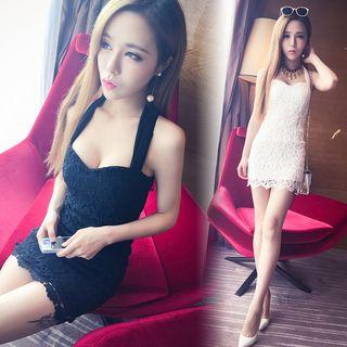 Party | Dress | Lace