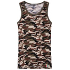 Camouflage Tank Top Camouflage - L от YesStyle.com INT