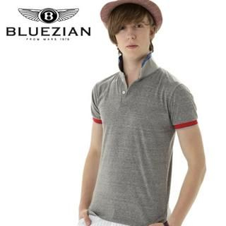 Picture of BLUEZIAN Polo Shirt 1022831640 (BLUEZIAN, Mens Tees, South Korea)