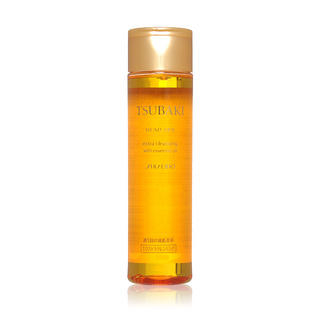 Shiseido - Tsubaki Head Spa Extra Cleansing with Essential Oil (Gold) 280ml 1023776564